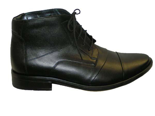 a215c0f3619a TOPOBUV - Pánske kožené zimné topánky 167